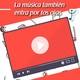 Long Play - Vídeos musicales - 20/ Febrero/ 2019