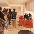 El Centre LGTBI amb les llibreries de Barcelona