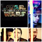 Especial Previo Star Wars The Force Awakens