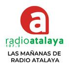 Javi Fernández sobre las actividades de la Delegación de Juventud