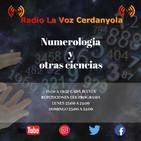 Numerologia con Juan Rubio 10 DE ENERO 2019