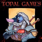 Topal Games (6x12) Horizon Zero Dawn, NioH, Zelda Breath of the Wild