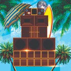 Supah Big Tunes Fat Sounds Sonidos Gordos Nº281 14ago2019