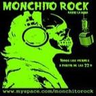 Monchito rock con burras de ioriska