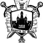 Imperio del metal programa 80- los mejores de 2019 segun yayo y bender