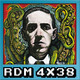 RDM 4x38 – Lovecraft en los videojuegos