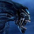 El Descampao - Entrevistas Bizarras 8 - Alien