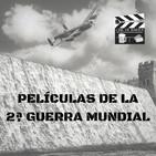 Cine de barra 3x01 - Películas de la Segunda Guerra Mundial WW2