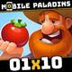 01x10 - RAZER Phone, Merge Farm!, Nueva expansión de Hearthstone y más!