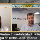 Cómo optimizar la rentabilidad de tu estrategia de Distribución Hotelera