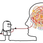 Psicoterapia psicoanalÍtica-la escucha y la empatÍa.