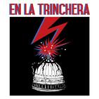 En La Trinchera #01 Post-Punk & New Wave (21 Marzo 2018)