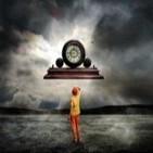Los misterios del espacio tiempo