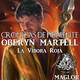 """Crónicas de Poniente: Oberyn Martell """"La Víbora Roja"""""""