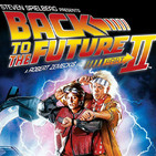Regreso al Futuro 2ª Parte
