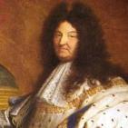 Personas con Historia 63- Luis XIV
