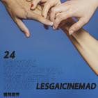 Gerardo Pérez y las diferentes realidades en el Lesgaicinemad 2019
