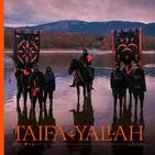 Toundra Vs. Taifa Yallah
