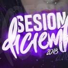 Sesion Reggaeton Diciembre 2018