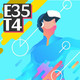 4x35 - Usos de la Realidad Virtual