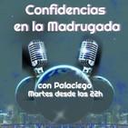 RFC Radio (Confidencias en la Madrugada) Programa 185