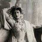 Mata Hari: La espía que no fue