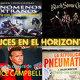Luces en el Horizonte 3X26: Bruce Campbell, Black Stone Cherry, J. Valor, Javier Trescuadras