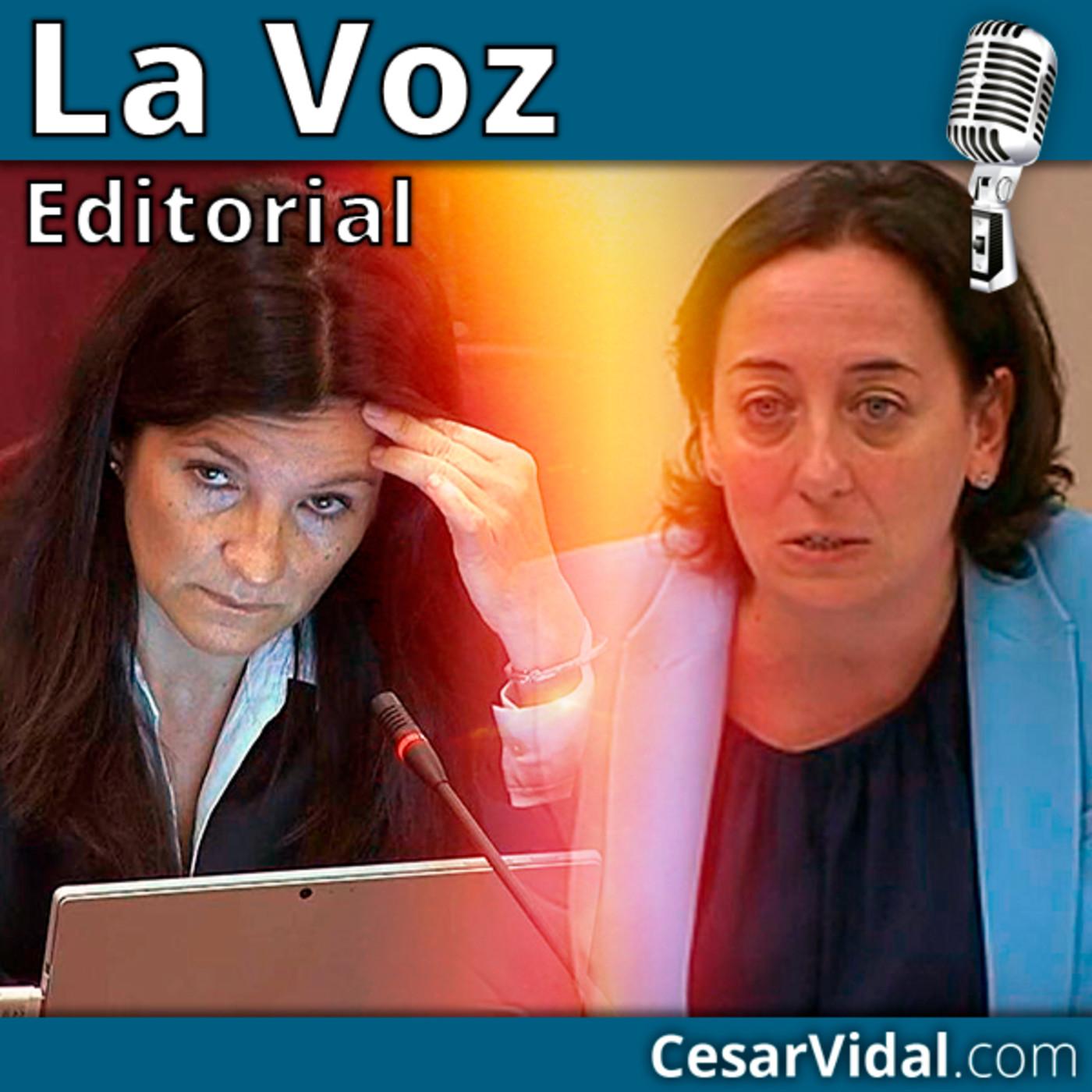 Editorial: Dos mujeres - 03/06/20