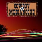 EL COWBOY DE MEDIANOCHE Con Gaspar Barron 22.10.2018