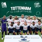 Fútbol y Política: Tottenham, Club Offshore - Radio La Pizarra - 01 jun 19