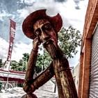 Territorio Quijote Nº 17 - Independencia China