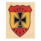 Flechas de Castilla - Division azul