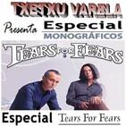 Especial Monográfico TEARS FOR FEARS