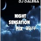 Dj Dalega - Night Sensation Mix 2014