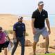 La actualidad del golf desde el Saudi International de Arabia