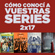 Cómo conocí a vuestras series 2x17 - Crashing, Orange Is The New Black, Archer, The Leftovers, The Handmaid's Tale, etc.