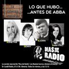 La taberna musical - 7x01 - Lo que hubo antes de Abba