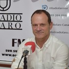 Oscar Hernández: Esta próxima legislatura queremos infraestructuras para Agüimes