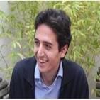 Ignasi Moreta, entrevistat a 'Dellibresimés' pel II Fòrum Fragmenta
