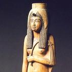 La Mujer en el Antiguo Egipto. El Reino Nuevo. Inicios de la XVIII Dinastía. con Naty Sánchez Ortega. Prog. 351. LFDLC