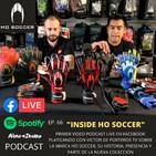 66- Inside HO Soccer