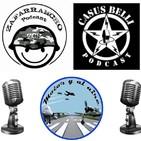 Motor y al Aire+Zafarrancho Podcast+Casus Belli- Películas de Aviación