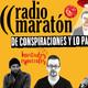 1ª Maratón La voz del viento con JL mundodesconocido, Ufopolis, Ivan Martinez ,colin rivers pt.2 full