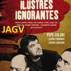15-11-16 Ilustres Ignorantes #0 - Estreno!!! - Los regalos - (Coti y Perez Aznar)