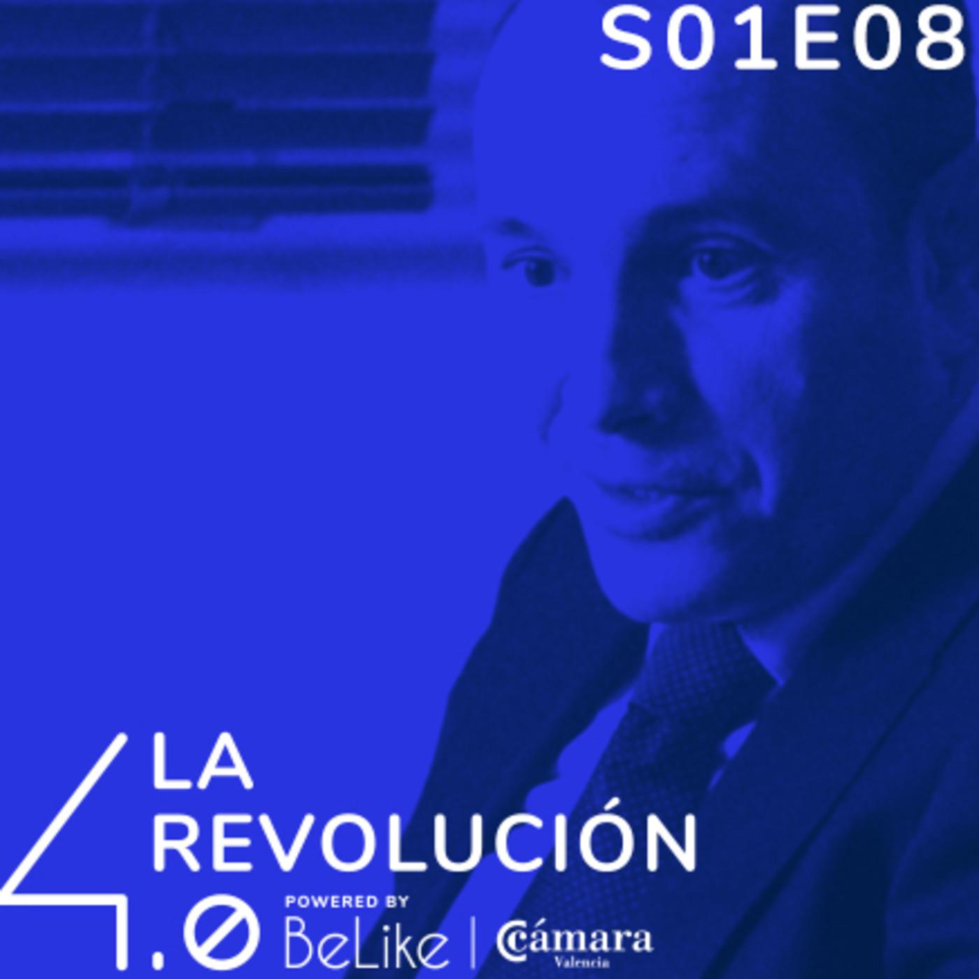Episodio 8: Cómo va a impactar la legislación digital en las empresas, con José Manuel Muñoz, de Adequa