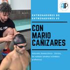 #Ede5 De nadador amateur a triatleta profesional con Mario Cañizares