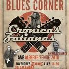 Las Crónicas Blueseras 20 - Diciembre - 2019