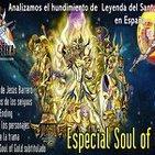 4x22 Caballeros del Zodiaco: Noticias · Fracaso de Leyenda del Santuario en España · Analizamos todo sobre Soul of Gold