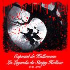 NaC 4x07: Especial de Halloween - La leyenda de Sleepy Hollow (1949-1999)