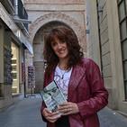Entrevista a Victoria E. Muñoz, autora de 'Huyendo a Granada' (Ed. Esdrújula)